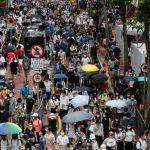 香港7.1大游行首次被禁 多名民主派以个人身份呼吁上街反国安法
