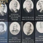 怕基督教精神傳播 中共強拆20名在華瑞典宣教士墓碑