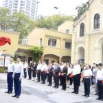 黨化洗腦強度加大:中共頻迫天主教神父修女參加愛黨教育遊
