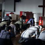 Police in China's Chengdu Detain Children in Early Rain Church Raid