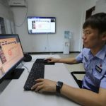 China Passes New Law Banning 'Defamatory' Speech About Military, Police