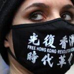 Hong Kong National Security Police Freeze Tiananmen Campaign Group's Assets